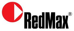 RedMax Equipment Sales at Lindsey Rentals in Central Missouri