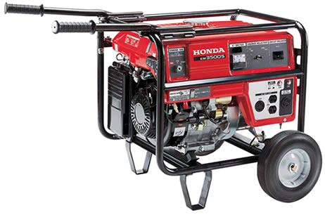 Where to find GENERATOR 3800 W in Columbia