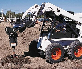 Where to find BOBCAT AUGER W  12 , 18  24  , 30 in Columbia