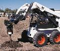 Where to rent BOBCAT AUGER W  12 , 18  24  , 30 in Columbia MO
