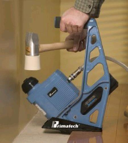 Where to find FLOOR AIR NAILER - PRIMATECH in Columbia