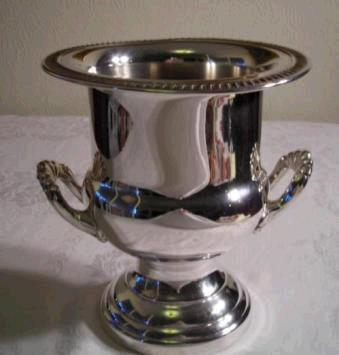 Where to find SILVER CHAMPAGNE BUCKET in Columbia