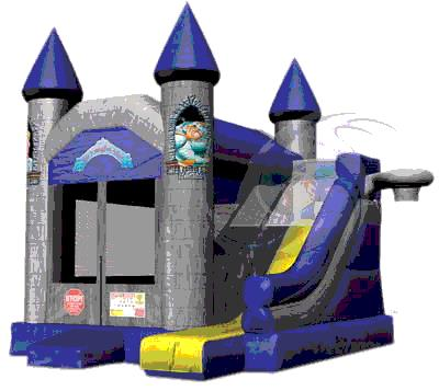 Where to find GAME BOUNCE CASTLE COMBO 5 IN 1 in Columbia