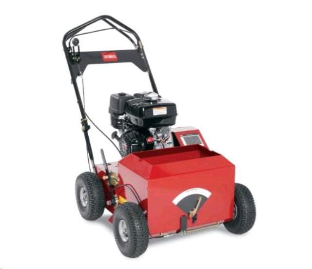 Where to find LAWN REVITALIZER S P WITH SEEDER in Columbia