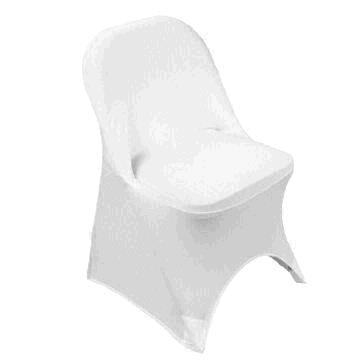 Where to find LR SPANDEX WHITE CHAIR COVERS in Columbia