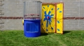 Rental store for DUNK TANK - TOWABLE LG WHEELS in Columbia MO