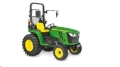 Rental store for TRACTOR JD 3038E 3 4 TRU 2 5 16 BALL in Columbia MO
