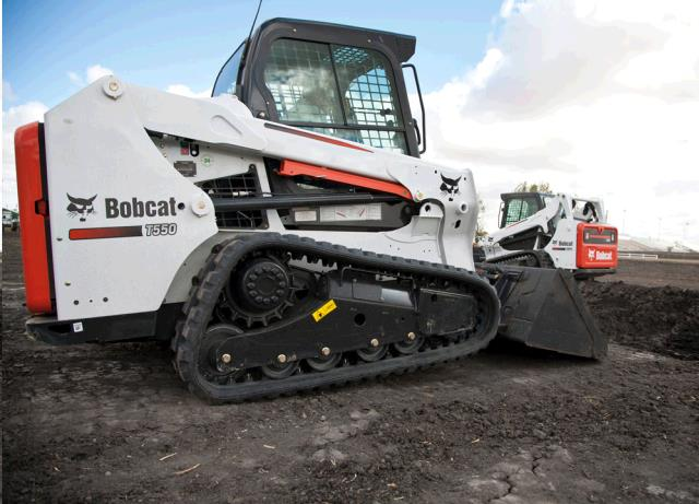 Where to find BOBCAT 550  2 TRACK MACHINE in Columbia