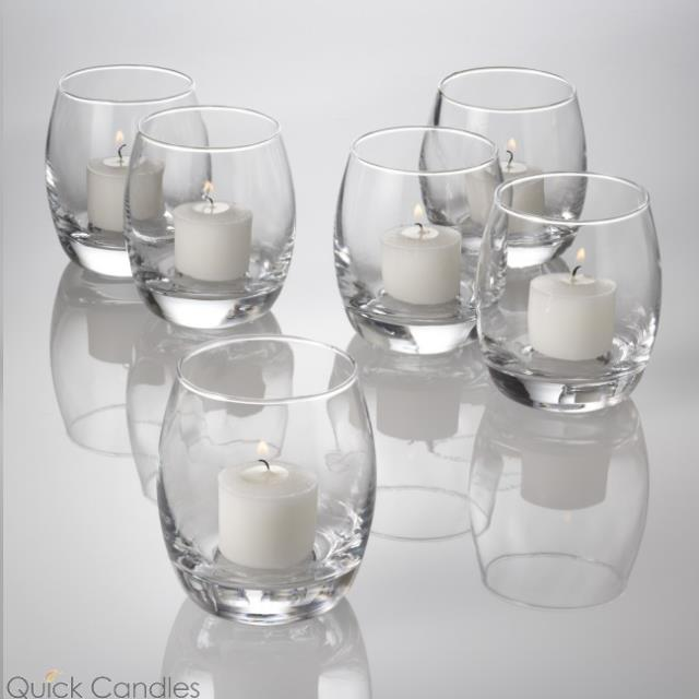 Where to find VOTIVE GLASS CUP NARROW RIM in Columbia