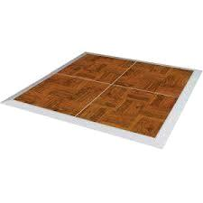Where to find DANCE FLOOR 12X15 WOOD in Columbia