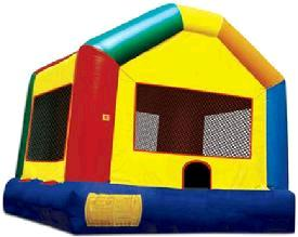 Where to find GAME BOUNCE CASTLE 13X13  REQ PICKUP in Columbia