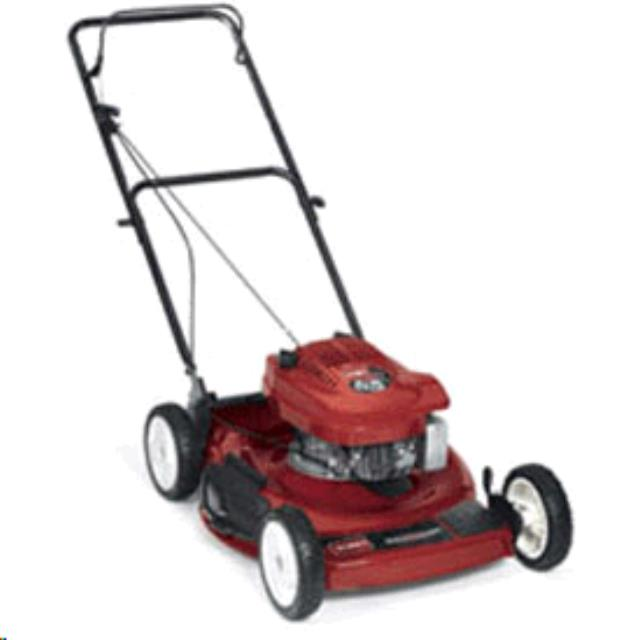 Where to find LAWN MOWER   PUSH in Columbia