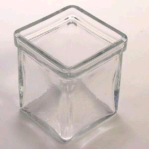 Where to find VOTIVE SQUARE CLEAR  GLASS in Columbia