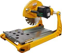 Where to find BRICK SAW - ELECTRIC 14 in Columbia