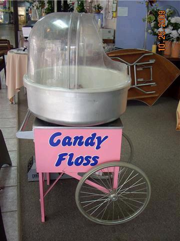 Where to find COT. CANDY   BUBBLE   CART ONLY in Columbia