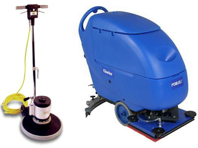 Rent Carpet & Floor Equipment